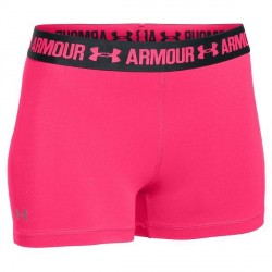 Under Armour HeatGear Armour Shorty - Pink * Kampagne *