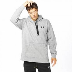 Under Armour Hoodie - Storm Rival