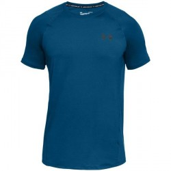 Under Armour Raid 2.0 SS Shirt - Blue * Kampagne *