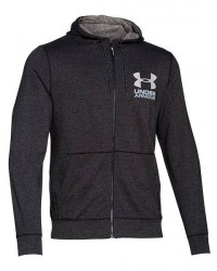 Under Armour (UA) Under Armour Coldgear Mørkegrå Sportstyle Fleece 1269734 005