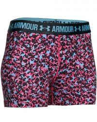 Under Armour (UA) Under Armour Pink Shorts til Hende 1271778 645