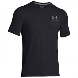 Under Armour (UA) Under Armour Sort Charged Cotton Sportstyle T-Shirt 1257616 001