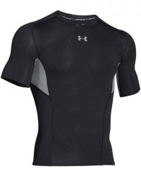 Under Armour (UA) Under Armour Sort Kryo Kompression T-shirt Coolswitch 1271334 001