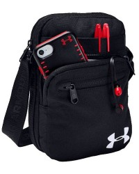 Under Armour (UA) Under Armour Sort Unisex Crossbody Taske 1327794 001