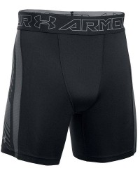 Under Armour (UA) Under Armour Sorte CoolSwitch Kompressionsshorts til Ham 1289573 001