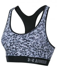 Under Armour (UA) Under Armour Sports-Top med Mønster 1273505 101