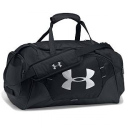 Under Armour Undeniable 3.0 Small Duffle Bag - Black - One Size * Kampagne *