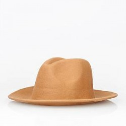 Underated Hat - Dillinger Fedora