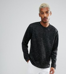 Underated Long Sleeve Top - Black