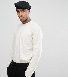 Underated Long Sleeve Top - White