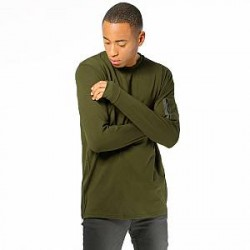 Underated Longsleeve - Utility