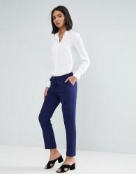 Unique21 Tailored Trouser - Navy