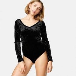 Urban Classics Body - Velvet Body
