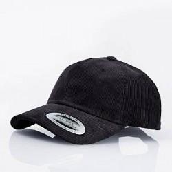 Urban Classics Caps - Low Profile Corduroy Dad Cap
