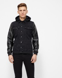Urban Classics denim jakke