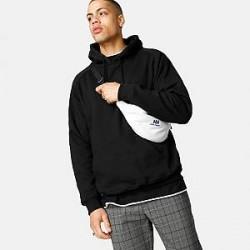 Urban Classics Hættetrøje - Blank