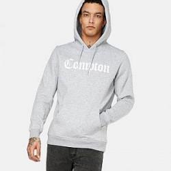 Urban Classics Hoodie - Compton