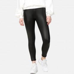Urban Classics Leggings - Leather Imitation
