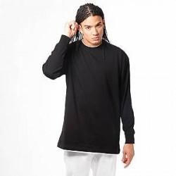 Urban Classics Long sleeve - Contrast Tall