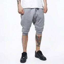 Urban Classics Shorts - Deep Crotch Undefined