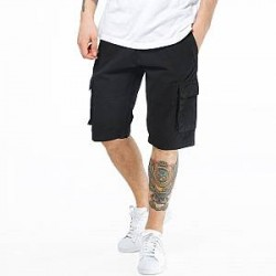 Urban Classics Shorts - Fitted Cargo