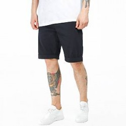 Urban Classics Shorts - Stretch Turnup