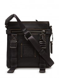 Utility Crossbody In Washed Sport Calf