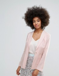 Uttam Boutique Blazer Jacket - Pink