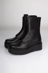 Vagabond - Støvler - Tara - Black 001