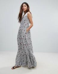 Valley Of The Dolls Isleton Maxi Dress - Multi