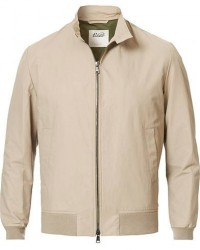 Valstar Water Repellent Cotton Harrington Jacket Khaki men 56 Beige