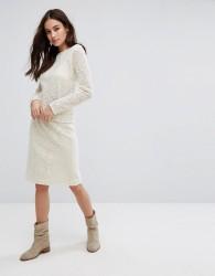 Vanessa Bruno Athe Heva Skirt Co-Ord - Cream