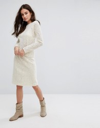 Vanessa Bruno Athe Heva Skirt Co-Ord - Cream