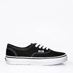 Vans Junior Sko - Authentic