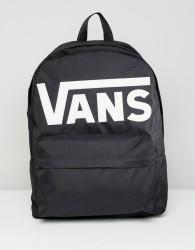 Vans Old Skool II Backpack In Black V00ONIY28 - Black