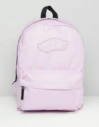 Vans Realm Pink Backpack - Multi
