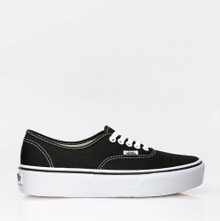 Vans Sko - Authentic Platform