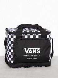 VANS Vans Cooler Bag Håndtaske Sort / Hvid