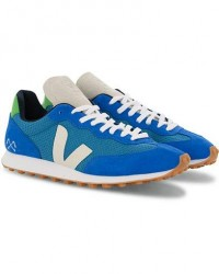 Veja Blue De Paname Collaboration Riobranco Sneaker Blue men 42