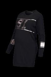 Ventesweatshirt Is Long