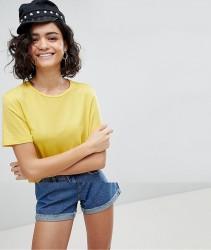 Vero Moda Aware T-Shirt - Yellow