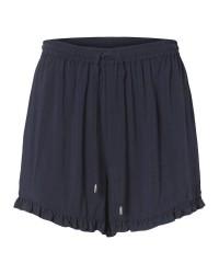 Vero Moda Boca shorts (Navy, M)