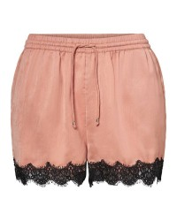 Vero Moda Cooly lace shorts (ROSA, L)