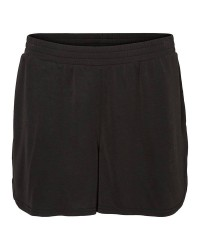 Vero Moda Metti nw shorts (GRØN, M)