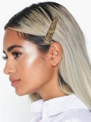 Vero Moda Vmfoxy Glitter Hairclip Håraccessories