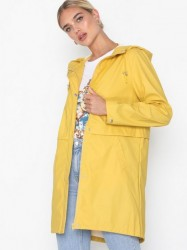 Vero Moda Vmfriday 3/4 Coated Jacket Regnjakker