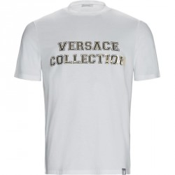 VERSACE T-shirt White
