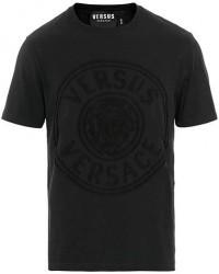 Versus Versace Logo Tee Black men L