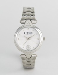 Versus Versace SCI24 V Bracelet Watch In Silver - Silver
