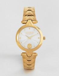 Versus Versace SCI25 V Bracelet Watch In Gold - Gold